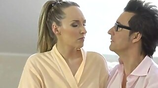 Daddy4k Blonde Chick Cant Say No To Old Man Because Of Sex Needs