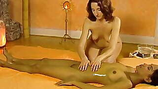 An Erotic Relaxing Massage