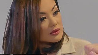 Busty Asian Housewife Kaylani Lei Loves Anal - Digital Playground