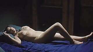 Monica Bellucci Eva Green Nude Back On The Bed