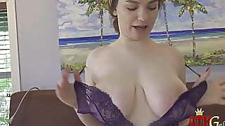 Anabel Redd Reaches Climax Playing With Quim And Huge Tits Atk