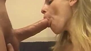 Probably the best i-deepthroat clip ever!