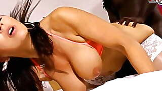 German Mom Mother With Big Ass Fuck From Big Black Cock