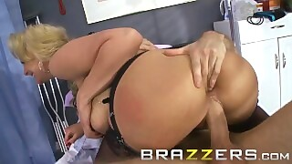 Big Ass, Big Dick, Big Tits, Blowjob, Handjob, Milf, Reality, Doctor