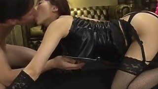 Yui Misaki Amazing Group Play Caught On Cam - More At Javhd Net