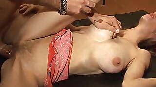 Hairy Amateur In My Club