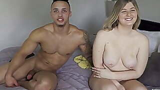 18yo Asian Pinay Teen Girl Gets Smashed Out By Tatted Jock
