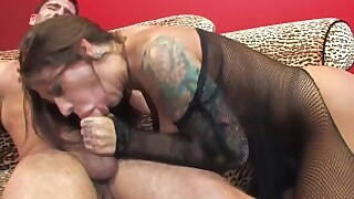 Mason Gets Her Pussy And Ass Pounded