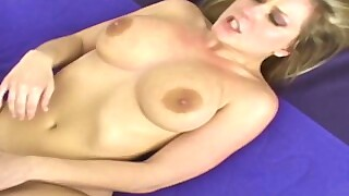 Sexy Avy Has A Nice Little Treat With Some Black Dick
