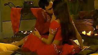 Amazing Desi Couple Making Love Happen